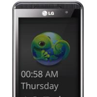 Mozilla Boot2Gecko podría tener su primer aliado en LG