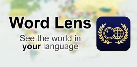Word Lens llega finalmente a Android