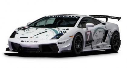 Super Torfeo Lamborghini. La copa monomarca más potente