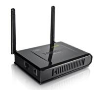 TrendNet rellena los huecos sin Wifi de tu casa