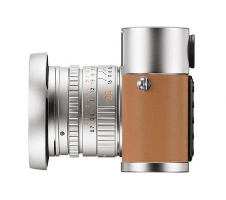 Leica by Hermès de perfil