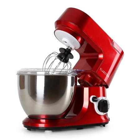 Robot de cocina multifunción 800W 4 litros Klarstein por sólo 79,90 euros
