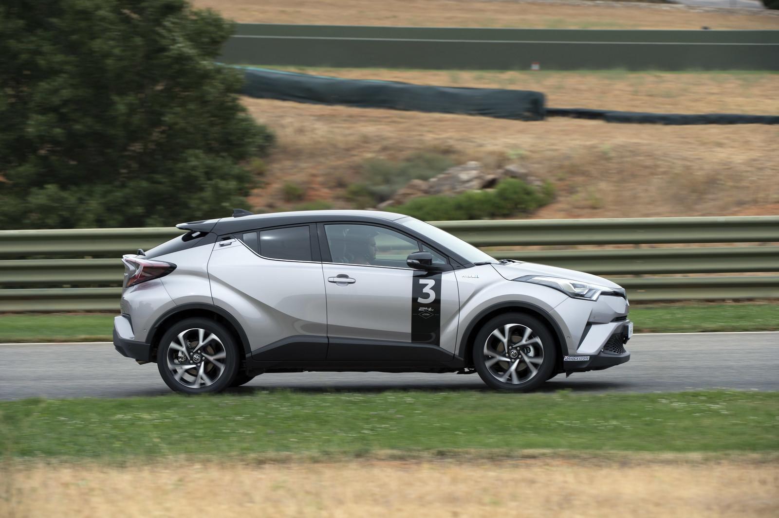 Foto de 24 Horas Híbridas Toyota 2017 (61/125)