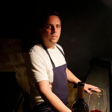 Cómo se diseña desde cero un restaurante que aspira a ser de los mejores de España: el proyecto del exMugaritz Miguel Caño en Haro, al descubierto