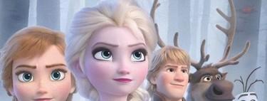 17 manualidades inspiradas en la película Frozen para hacer con los niños