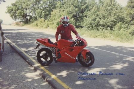 Ducati 916 Tamburini 4