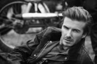 Como no teníamos suficiente, ahora David Beckham también será la cara de Belstaff para el 2014