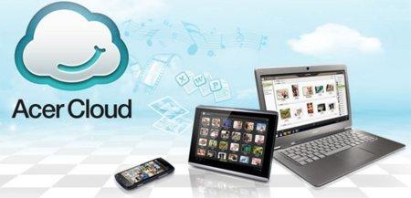 Acer Cloud 1