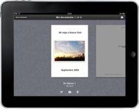 Análisis de Pages para el iPad