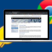 Cómo importar y exportar un certificado digital en Google Chrome