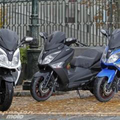 Foto 3 de 39 de la galería sym-joymax300i-sport-presentacion en Motorpasion Moto