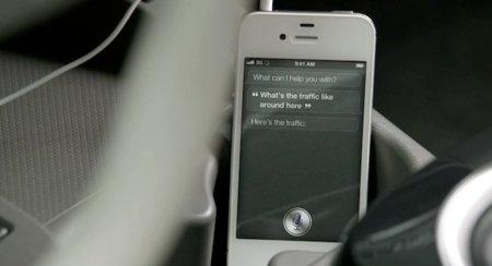 Siri, ¿qué te hace especial?