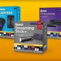 Línea Roku de oferta en Amazon México, mira contenido de Disney+, Netflix y YouTube hasta en 4K HDR por menos de 1,000 pesos