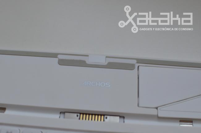 Foto de Archos 101 XS análisis (32/38)