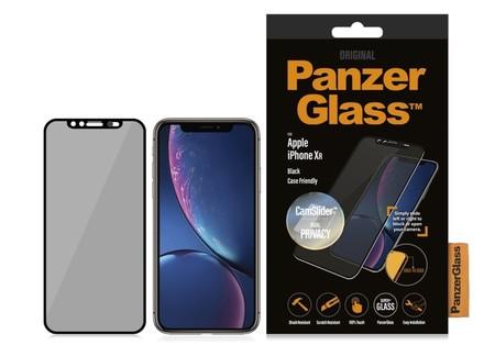 Este protector de pantalla para iPhone protege tu privacidad y bloquea la cámara frontal