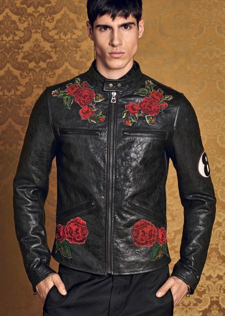 Dolce & Gabbana muestran su visión mas romántica para el otoño