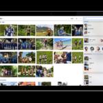 La aplicación Camera360 ya es una app universal (UWP) en Windows 10