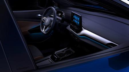 Volkswagen Id 4 Interior 02