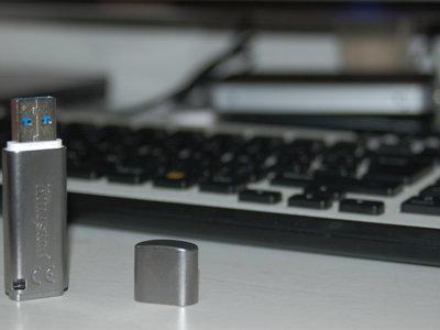Kingston DataTraveler:  encriptando datos desde tu PC con tu USB