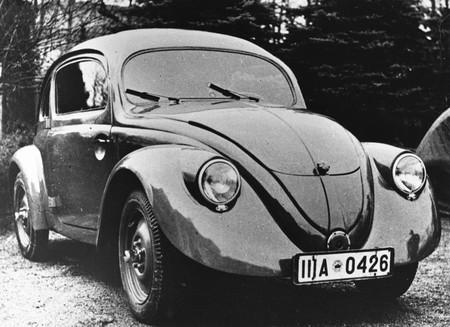 Volkswagen Beetle 1938 1600 04