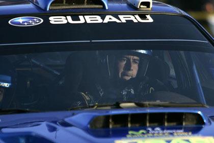Xevi Pons no hará el Mundial completo con Subaru