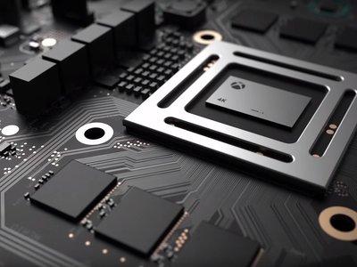 Xbox Scorpio: preguntas y respuestas sobre la nueva consola de Microsoft