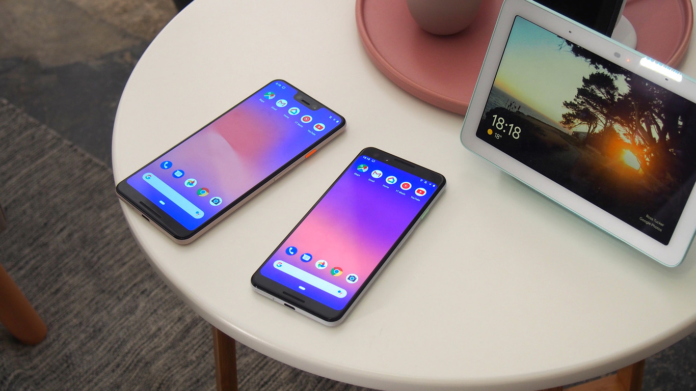 Google Pixel 3 y Pixel 3 XL opiniones toma contacto video fotos