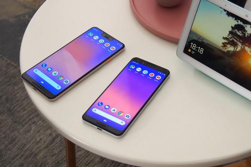 Google Pixel 3 y Pixel 3 XL, primeras impresiones: la pelea por la mejor cámara es más software que hardware