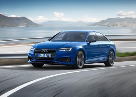 El Audi A4 2019 se sacude los años con un ligero facelift y una nueva línea de equipamiento