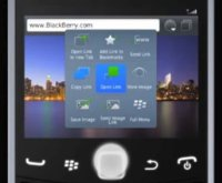 BlackBerry OS 7.0 es filtrado a la red y ya circula en vídeo