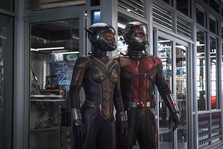 'Ant-Man y la Avispa', crítica: la auténtica esencia de Marvel viene en frascos pequeños