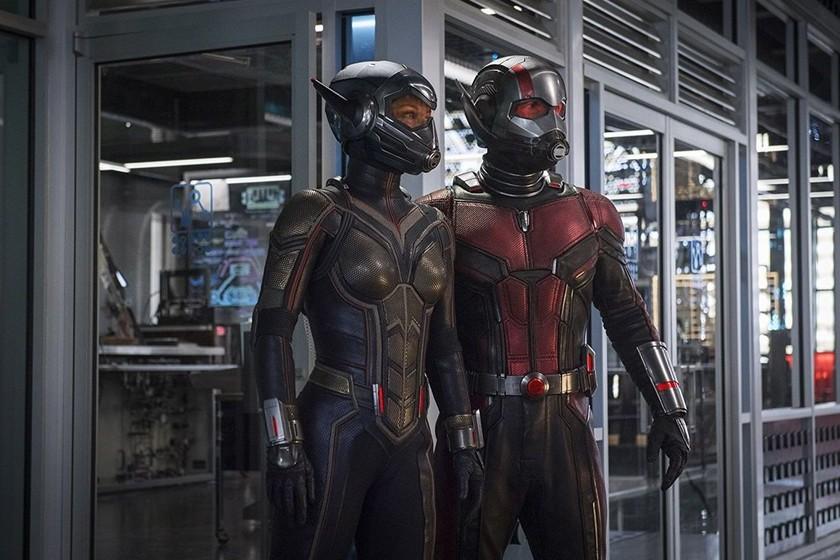 Ant Man y la Avispa', crítica: la auténtica esencia de