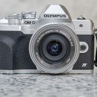 Olympus OM-D E-M10 Mark IV, toma de contacto: la revisión de la gama más sencilla de Olympus con grandes prestaciones