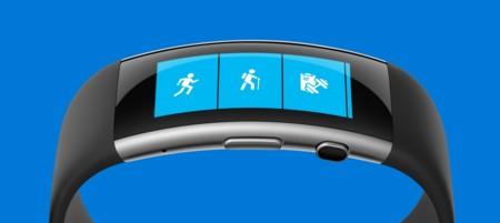 La Microsoft Band 2 se actualiza con Explore Tile y añade nuevas e interesantes funciones