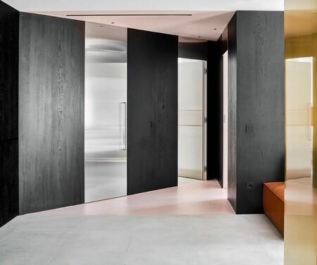 Raul Sanchez Arquitectos Residence 0110 Proyecto Vivienda Iconico 6
