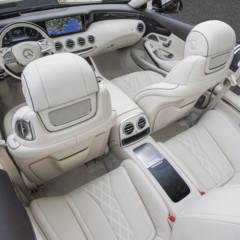 Foto 118 de 124 de la galería mercedes-clase-s-cabriolet-presentacion en Motorpasión