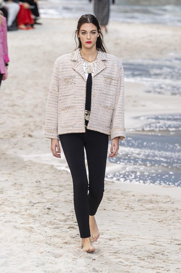 Chanel Primavera-Verano 2019