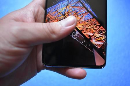 Samsung Galaxy S20 Ultra Analisis Mexico Sensor Huellas Pantalla