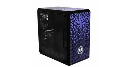 Millenium Machine 1 Mini