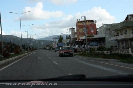 Carreteras de Turquía