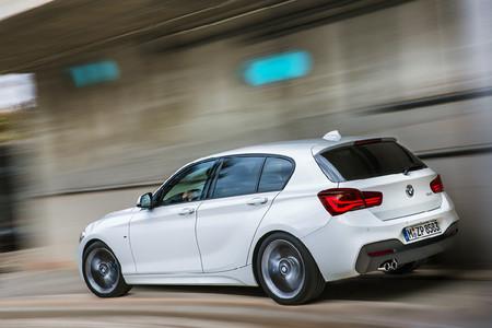 BMW Serie 1 2015 7