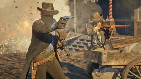 'Red Dead Redemption 2' llegará a PC en noviembre, los vaqueros dejan la exclusiva de PS4 y Xbox One