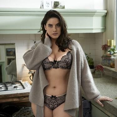 """Cuatro modelos de tallas grandes hablan de gordofobia: """"el body-positive no es real en el mundo de la moda"""""""