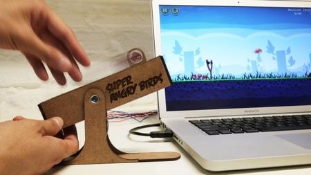 Super Angry Birds, el controlador definitivo para el juego de Rovio que querrás tener