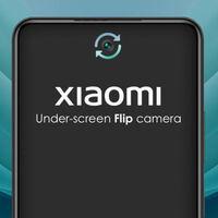 Cámara rotatoria y bajo la pantalla: así es la prometedora tecnología patentada por Xiaomi