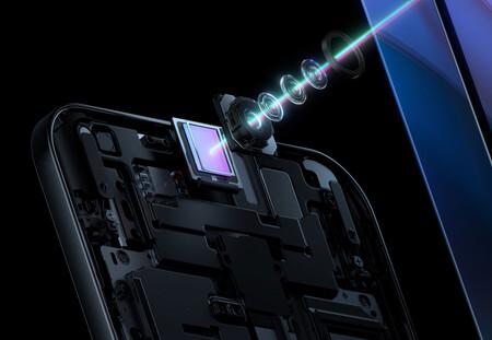 OPPO ha desarrollado cuatro innovaciones con las que aspira a ser la referencia en fotografía con el móvil: las explicamos