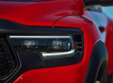 RAM ya prepara su primer pickup eléctrica, pero busca que sea totalmente diferente a lo que presentó GMC y Tesla