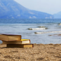 Propósito de julio: lee un libro sobre deporte