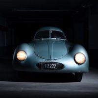 A subasta el que podría convertirse en el Porsche más caro del mundo vendido en una puja