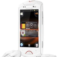 Sony Ericsson Live with Walkman, un smartphone Walkman con Gingerbread